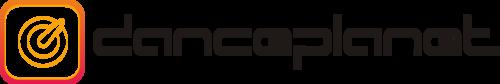 Logo danceplanet