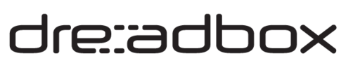 Dreadbox logotype