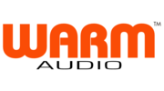 Warm audio vector logo