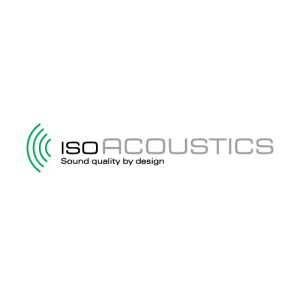 Isoacoustic logo 300x300