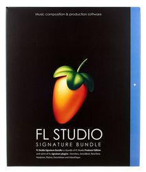 Image line fl studio signature bundle store4dj 2