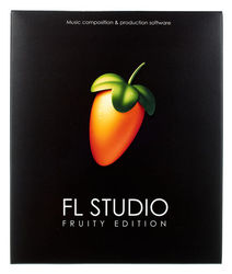 Image line fl studio fruity edition store4dj 2