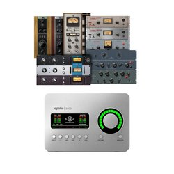 Universal audio apollo solo tb3  heritage edition  3
