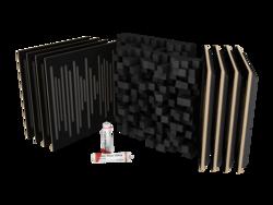 Vicstudio box variation images black matte m vicstudio box alt black matte