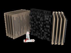 Vicstudio box variation images brown oak m vicstudio box alt brown oak