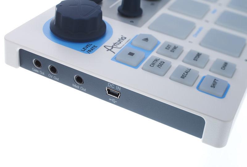 Beatstep 03