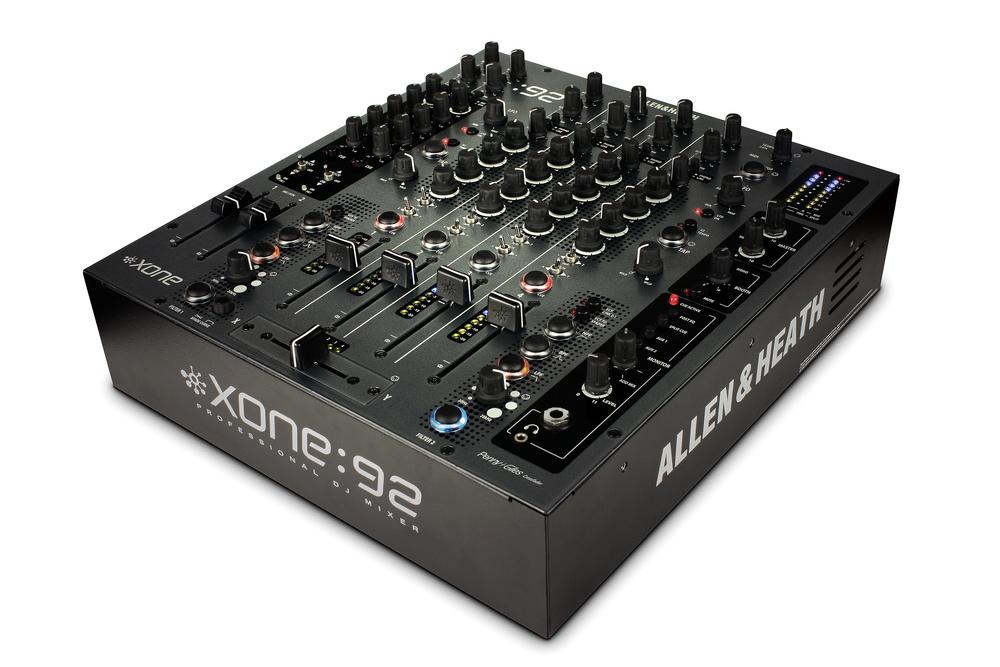 Xone92 3quarter