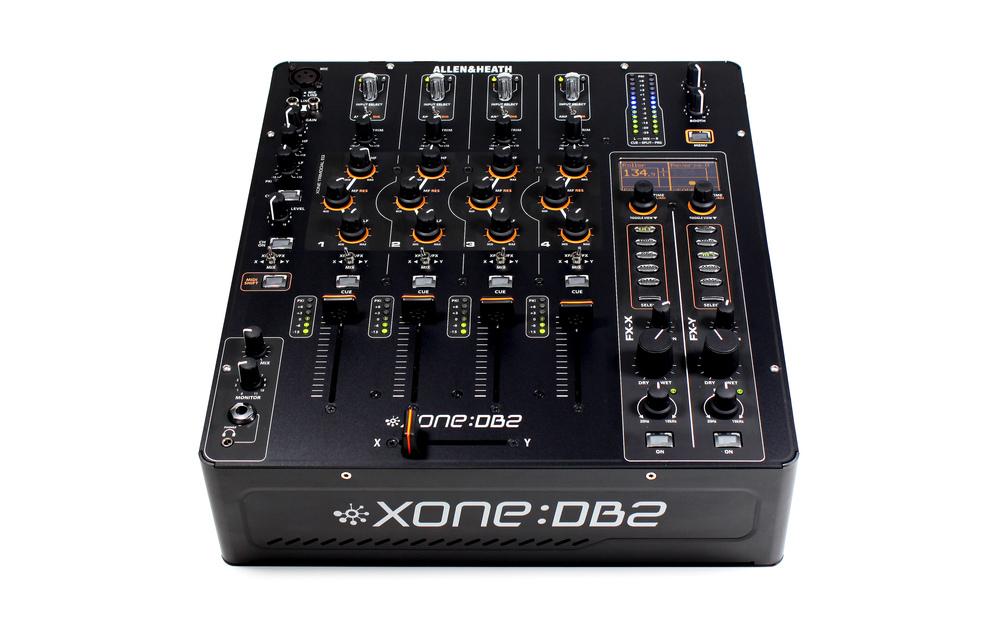 Xone db2 front 28001