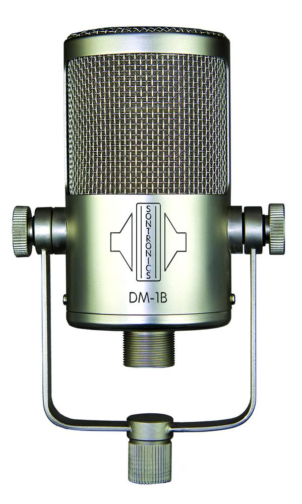Sontronics dm1b front
