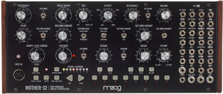 Moogmother 32