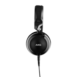 Akg k182 sideview white