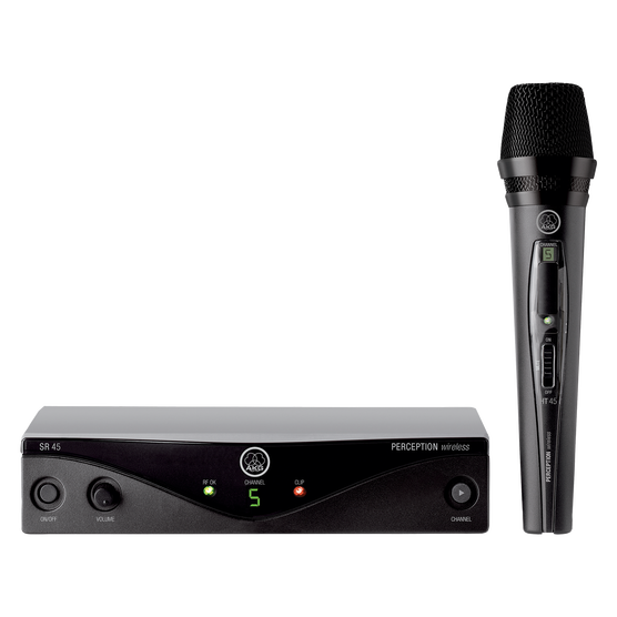 Akg perception vocal