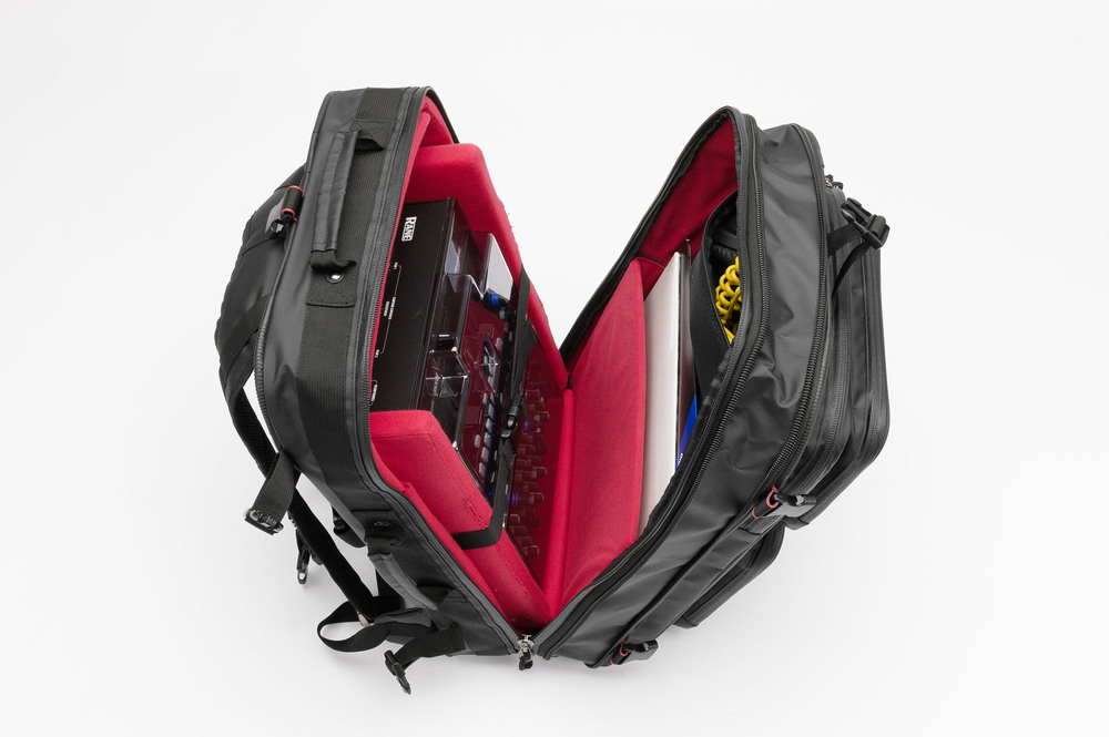 Riot dj backpack xl %283%29
