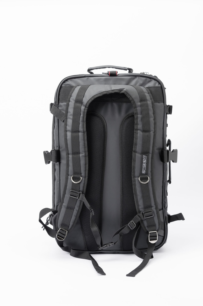 Riot dj backpack   new back panel %282%29