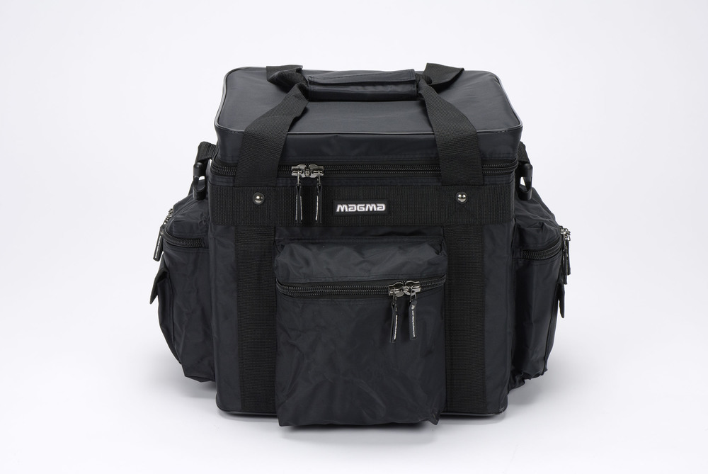 Lp bag 100 profi black black