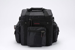 Lp bag 100 profi black red