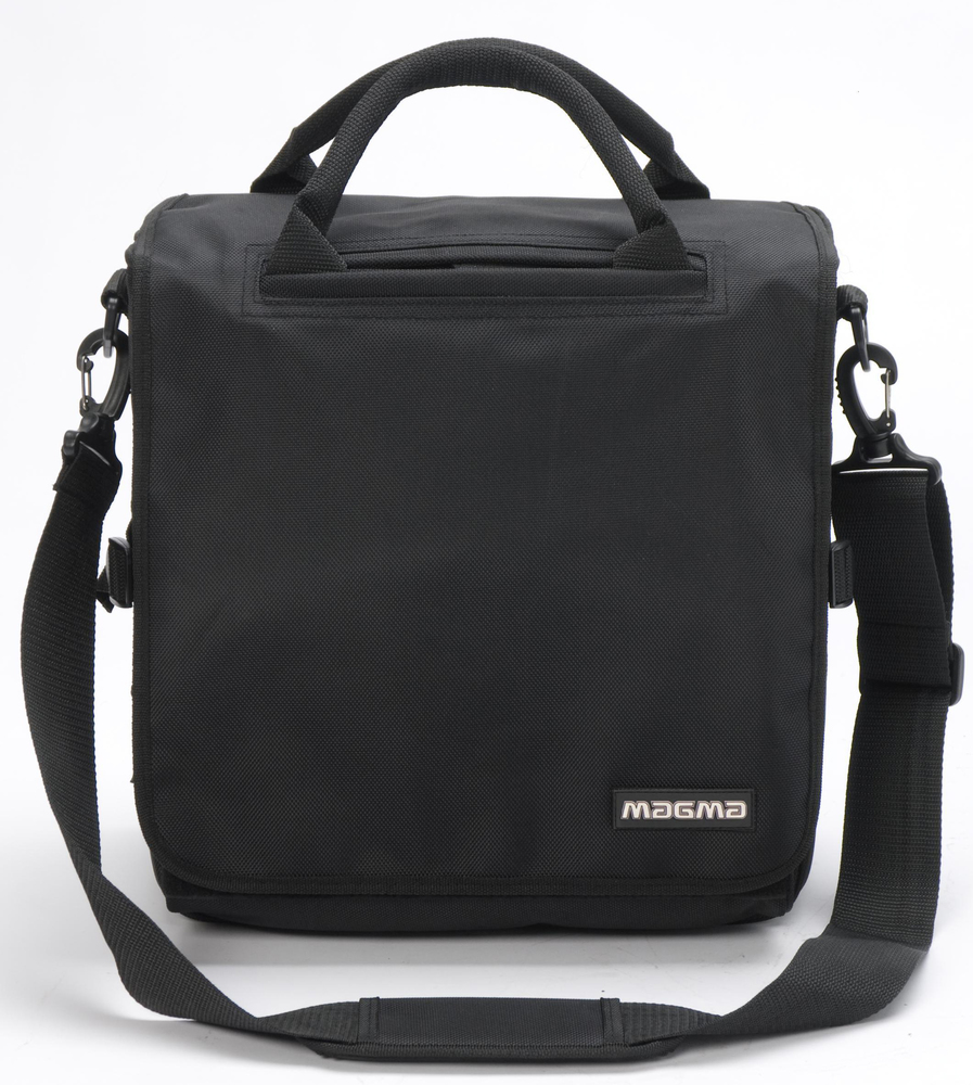 Lp bag 40 ii black black