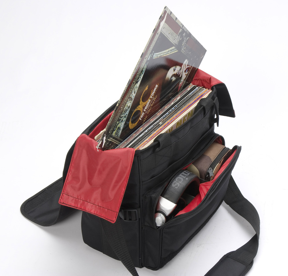 Lp bag 40 ii   open