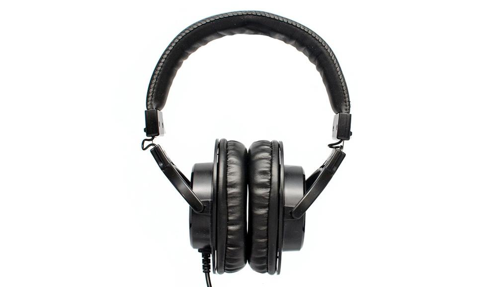 Cad audio mh210 closed back headphones 01
