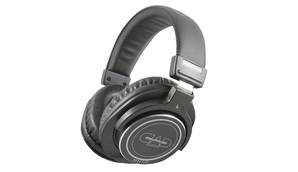 Cad audio mh320 closed headphones 01