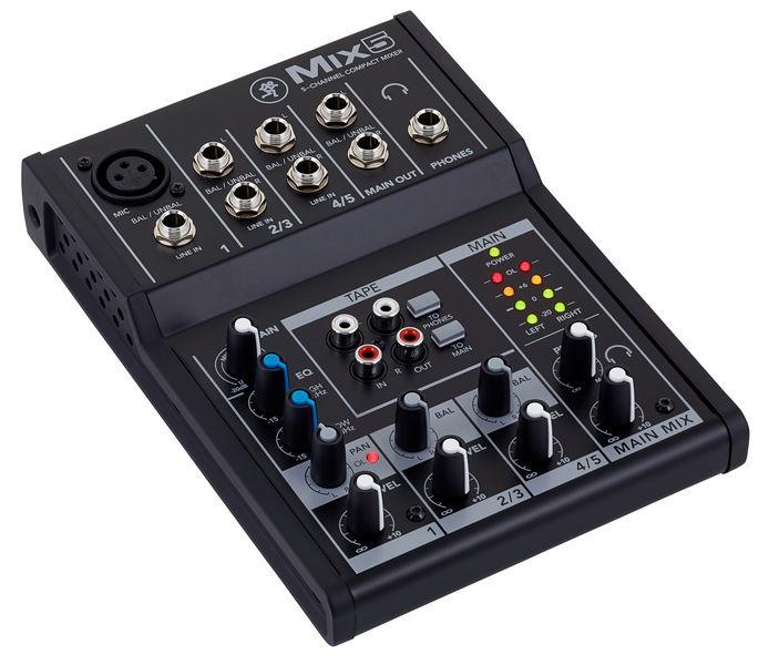 Mix5.1