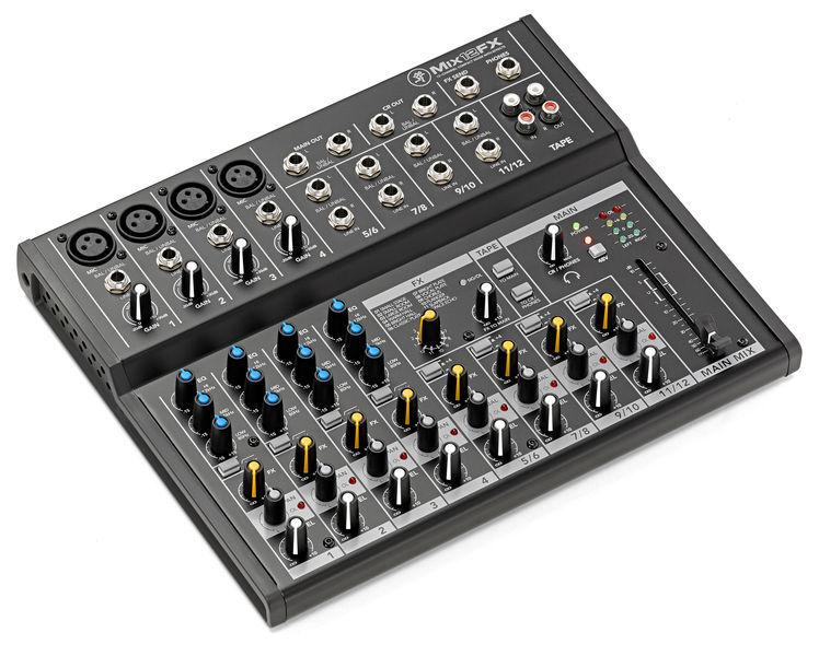 Mix12.1