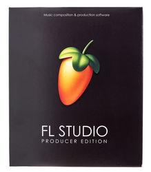 Image line fl studio producer edition store4dj 2
