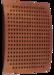 B00121 omega wood cherry grande