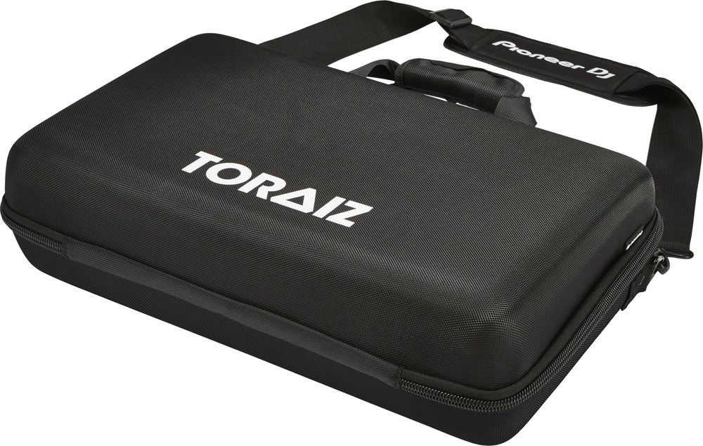 Toraiz bag closed