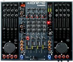 Xone 4d top main