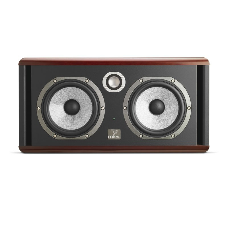 Pro audio sm6 enceintes de monitoring twin6 be 2