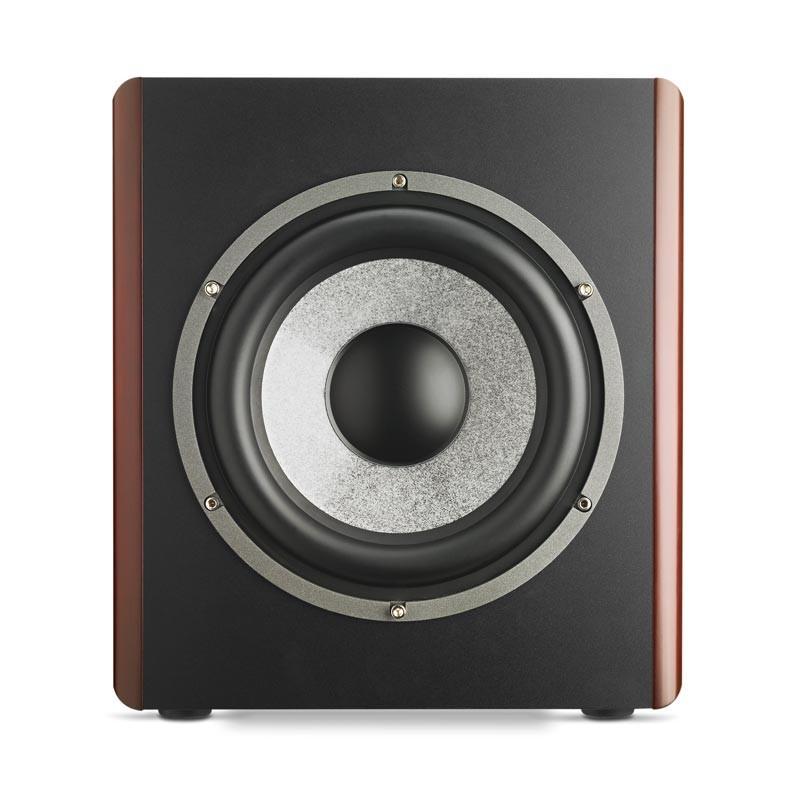 Pro audio sm6 caissons de graves sub6