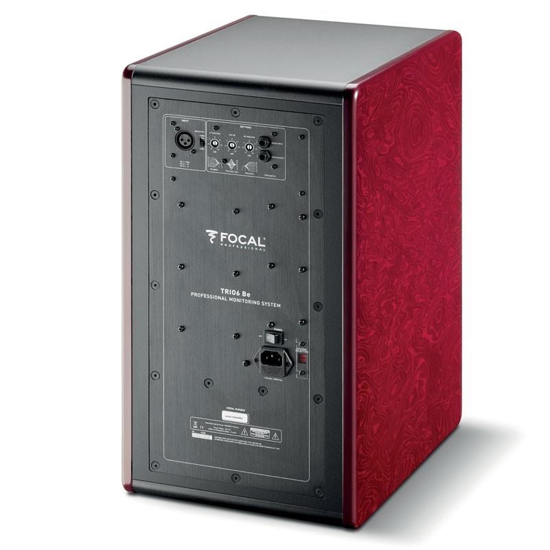 Pro audio sm6 enceintes de monitoring trio6 be 14