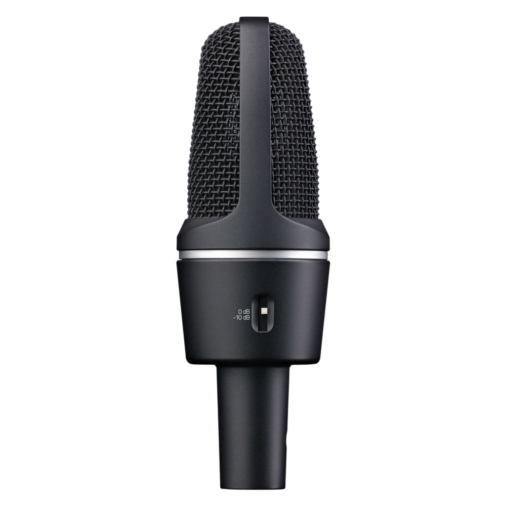 Akg c3000 right white