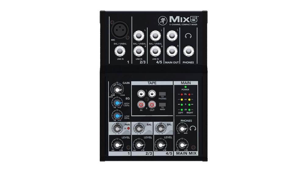 Mix5 topb