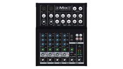 Mix8 topb