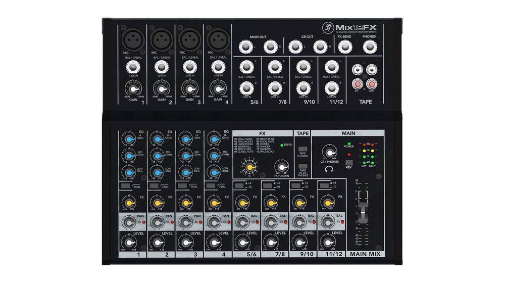 Mix12fx topb