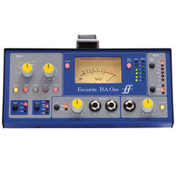 Focusrite isa one 01xxl