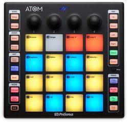 Presonus atom top big