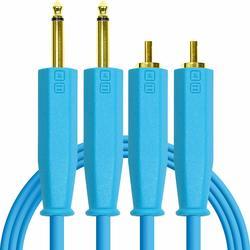 Rca 1 4 blue