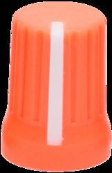 05 30091 superknob neon orange 2017