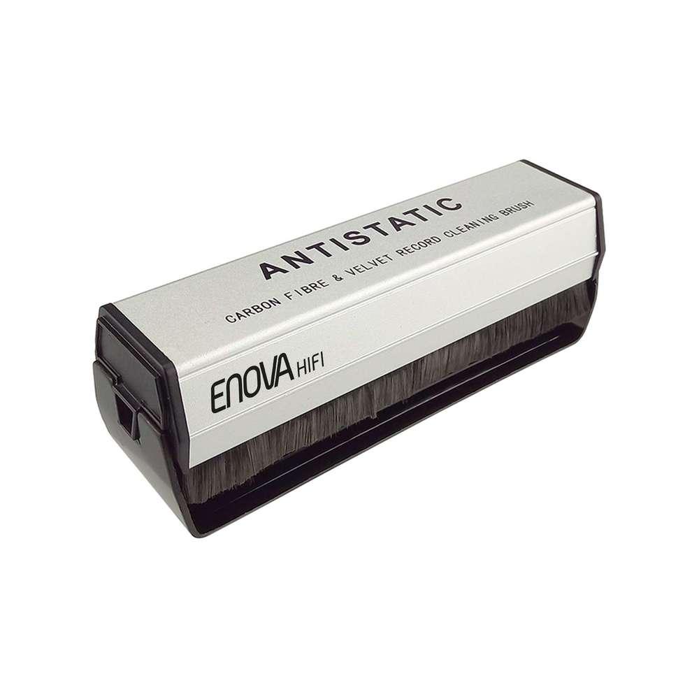 Brosse antistatic vinyle