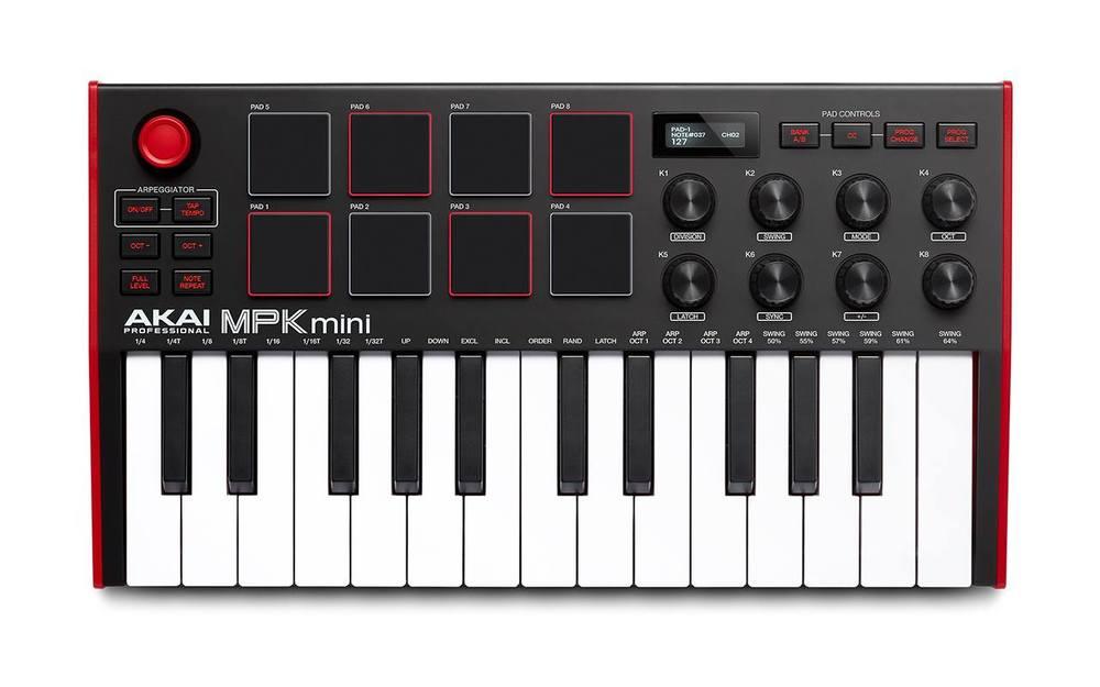 Mpk mini mk3 sl orthok
