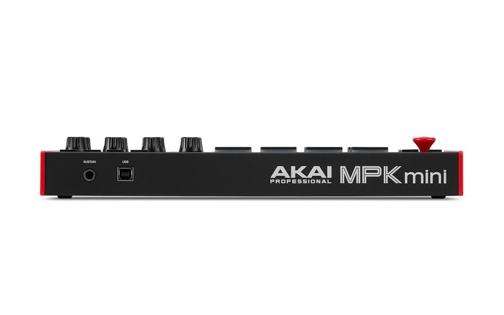Mpk mini mk3 sl reark