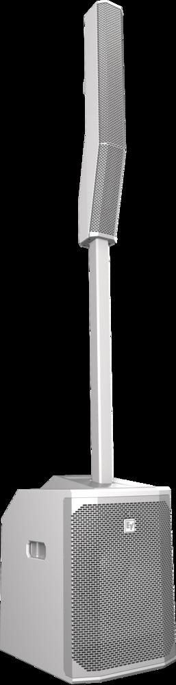 Evolve50 white hero