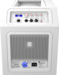 Evolve50 white inputpanel cu