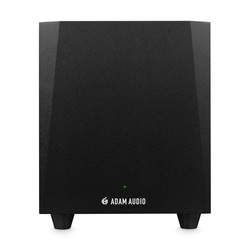 Adam audio t10s subwoofer front web productshot