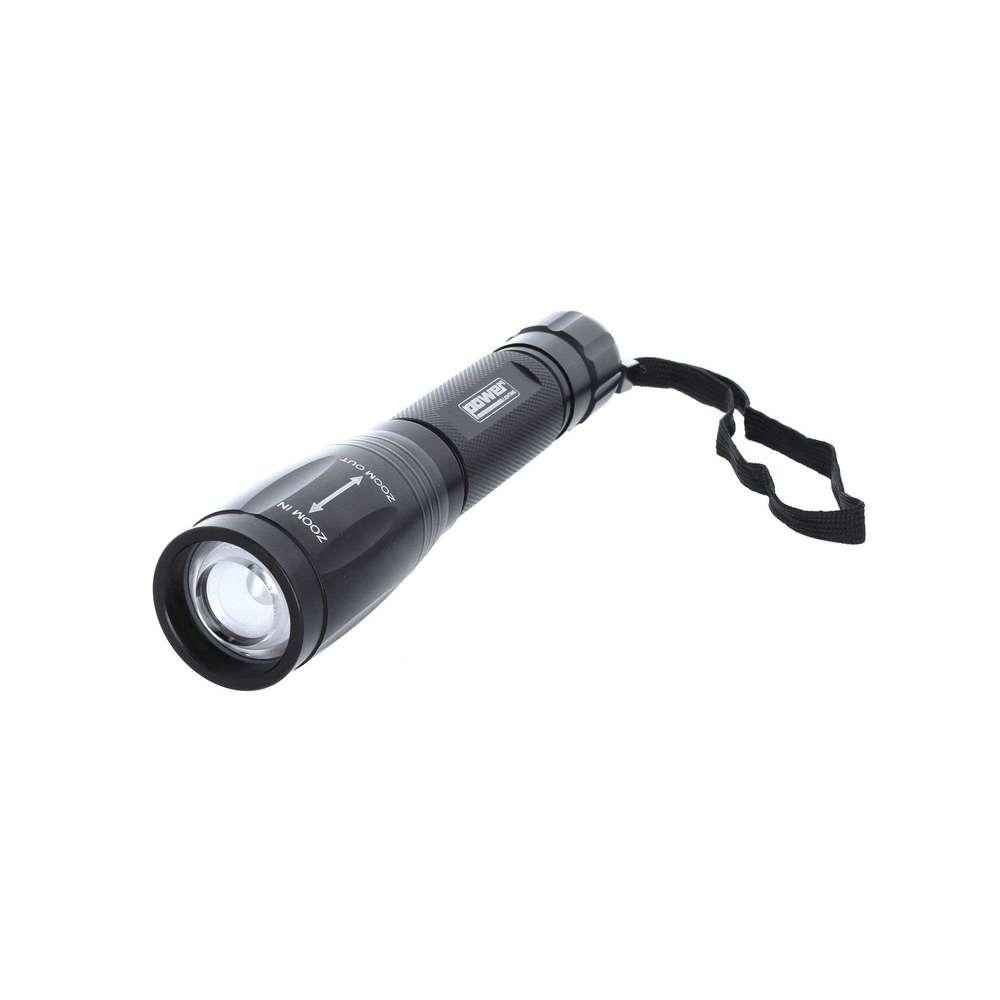 Lampe torche medium 500 lumens