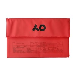 Te012xs004 roll up red original