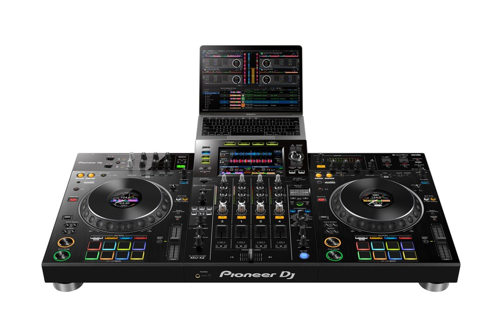 Xdj xz prm set laptop